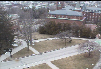 Holy Cross Webcam