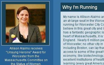 Allison Alaimo