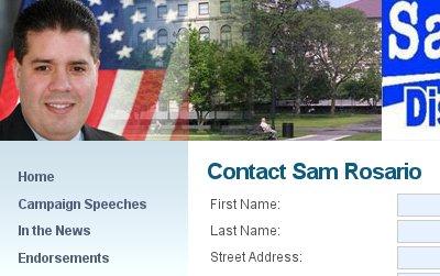 Sam Rosario