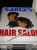 Santas Hair Salon, Worcester