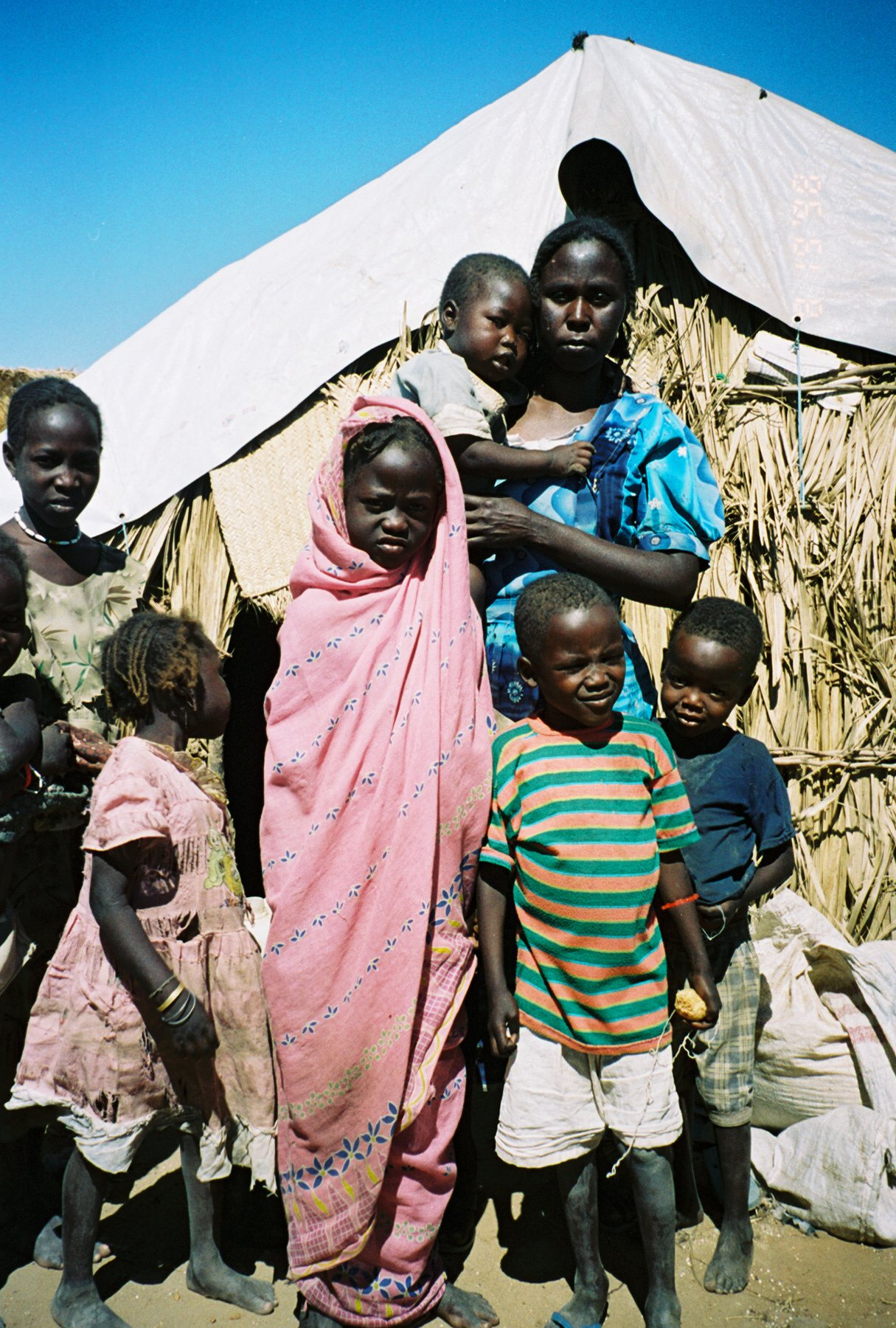 genocide in darfur Darfur - find news stories, facts, pictures and video about darfur - page 1 | newser.