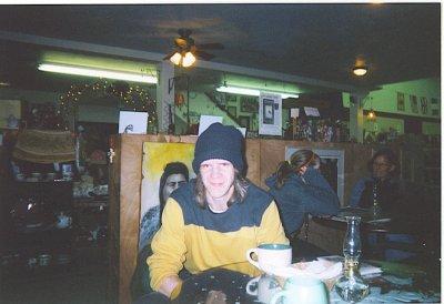 Cafe Espresso Worcester Ma