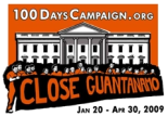 100 Days Project to Close Guantanamo