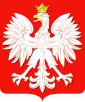 coat-of-arms of Poland