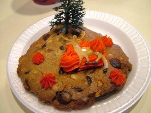Cookie, Bean Counter, Worcester, Massachusetts