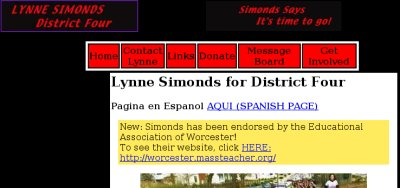 Lynne Simonds